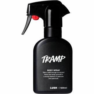 web tramp bodyspray 2020