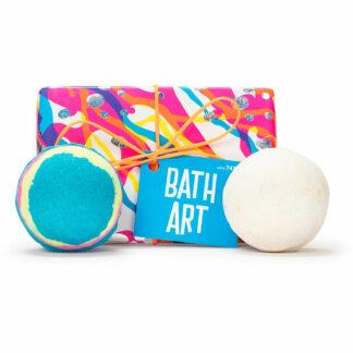 bath art front gift 2019
